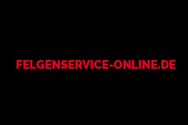 Felgenservice Online