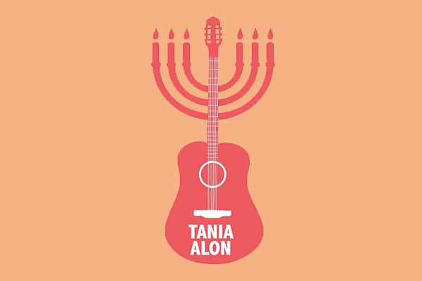 Tania Alon